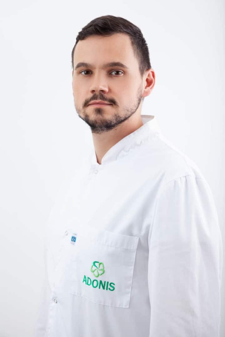 Шимон Михаил Михайлович