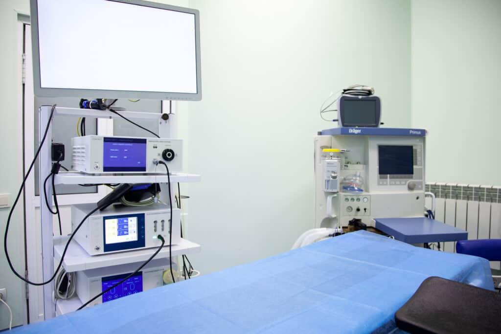 Хирург в Киеве