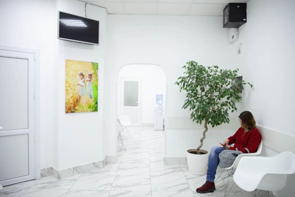 Стоматология Адонис на Осокорках
