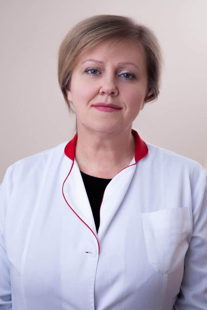 Климова Марина