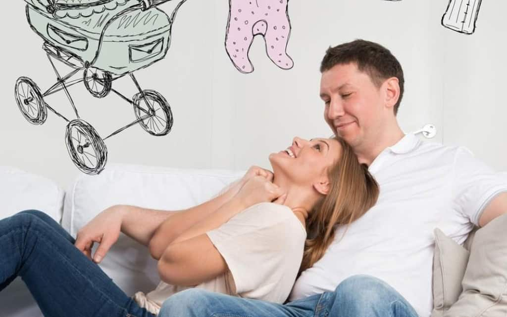 Планирование беременности в Киеве