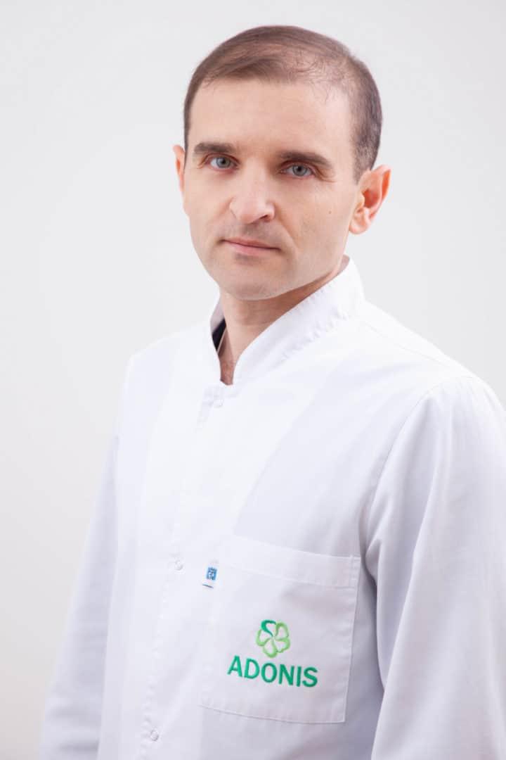 Папирненко Александр Юрьевич