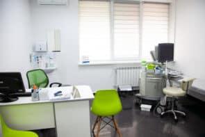 Гинекология в Киеве