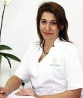 Власова Наталья Владимировна, стоматолог