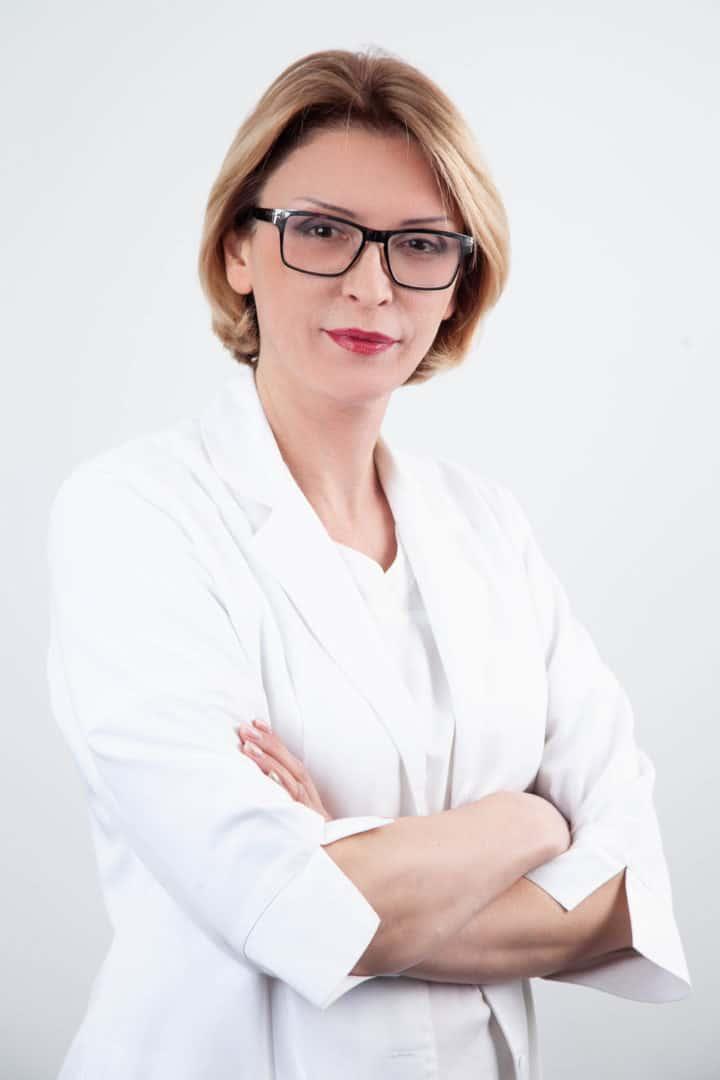 Владыкина Наталья Владимировна