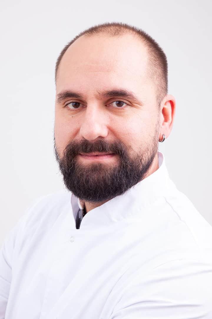 Евтушенко Федор Викторович