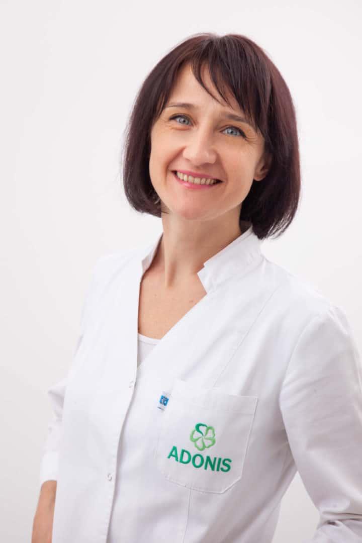 Иващенко-Коронкова Екатерина Виталиевна