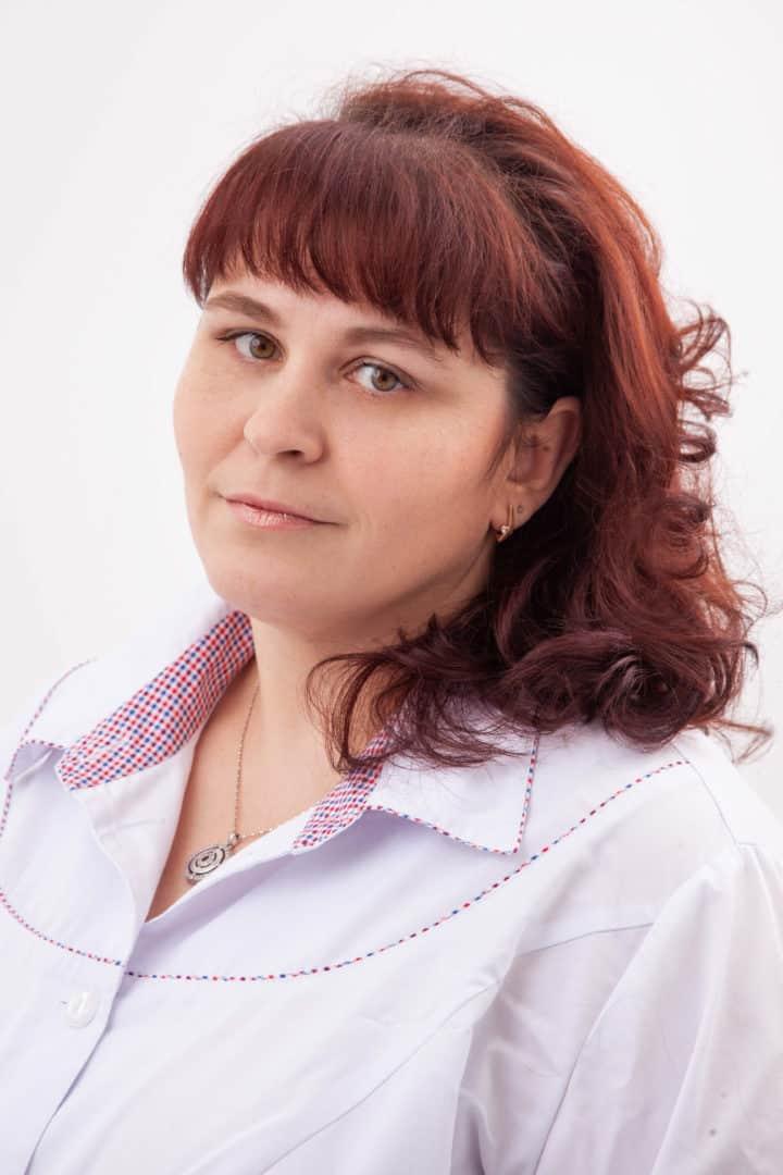 Мулик Наталья Михайловна