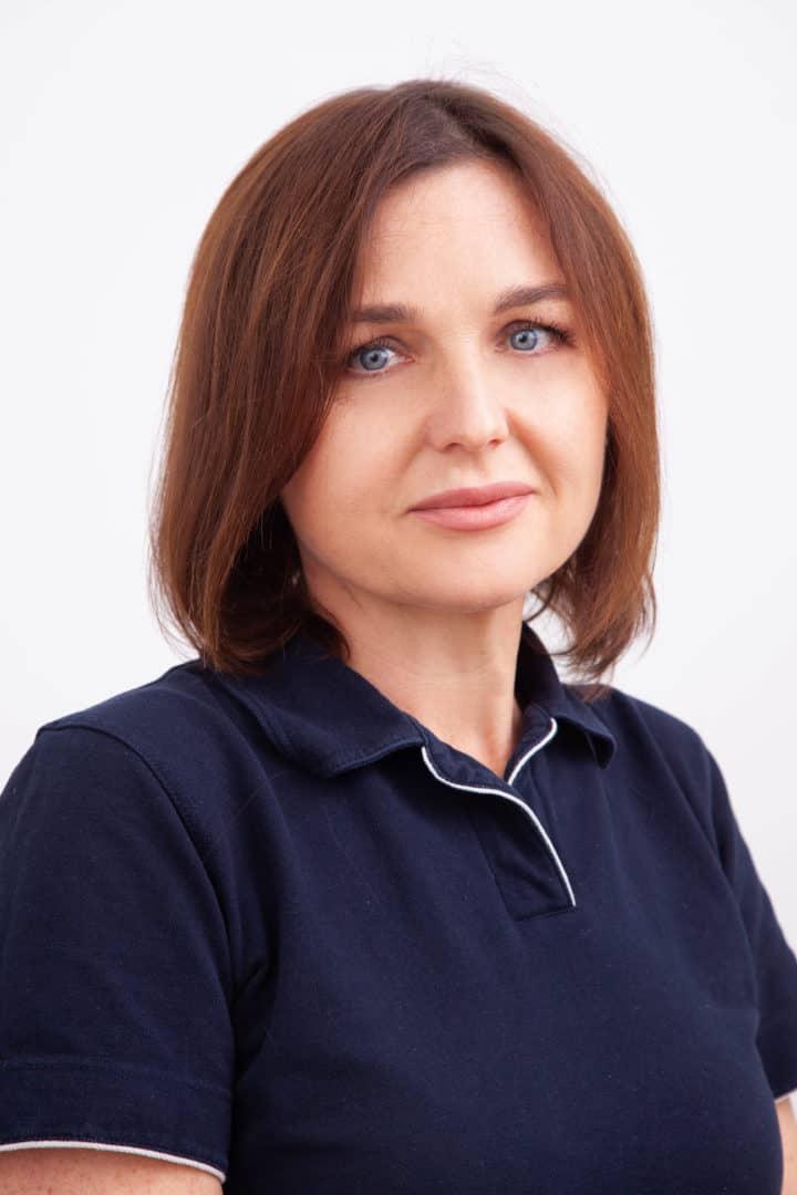 Цизова Людмила Васильевна