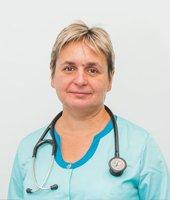 Домахина Анна Михайловна