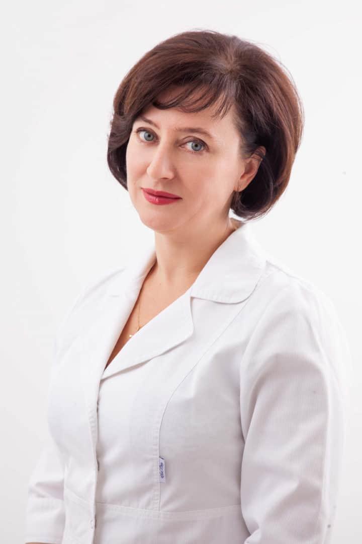 Домненко Оксана Николаевна