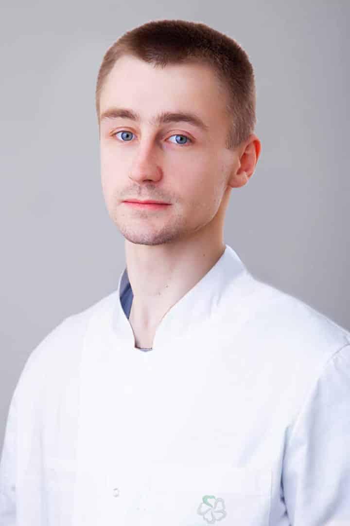 Врач-стоматолог ADONIS Пишоха Артём Владимирович, Киев.