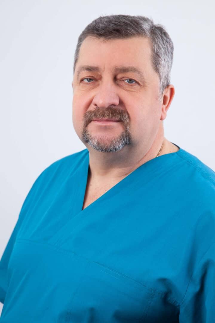 Бабенко Константин Петрович