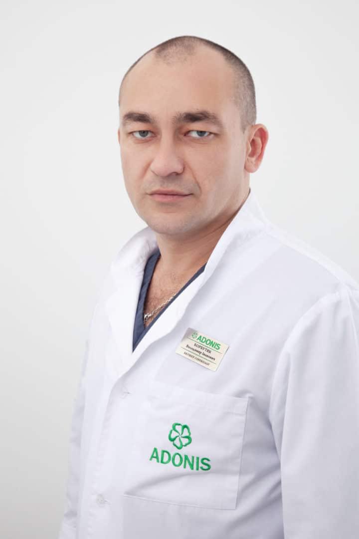 Корбутяк Владимир Иванович