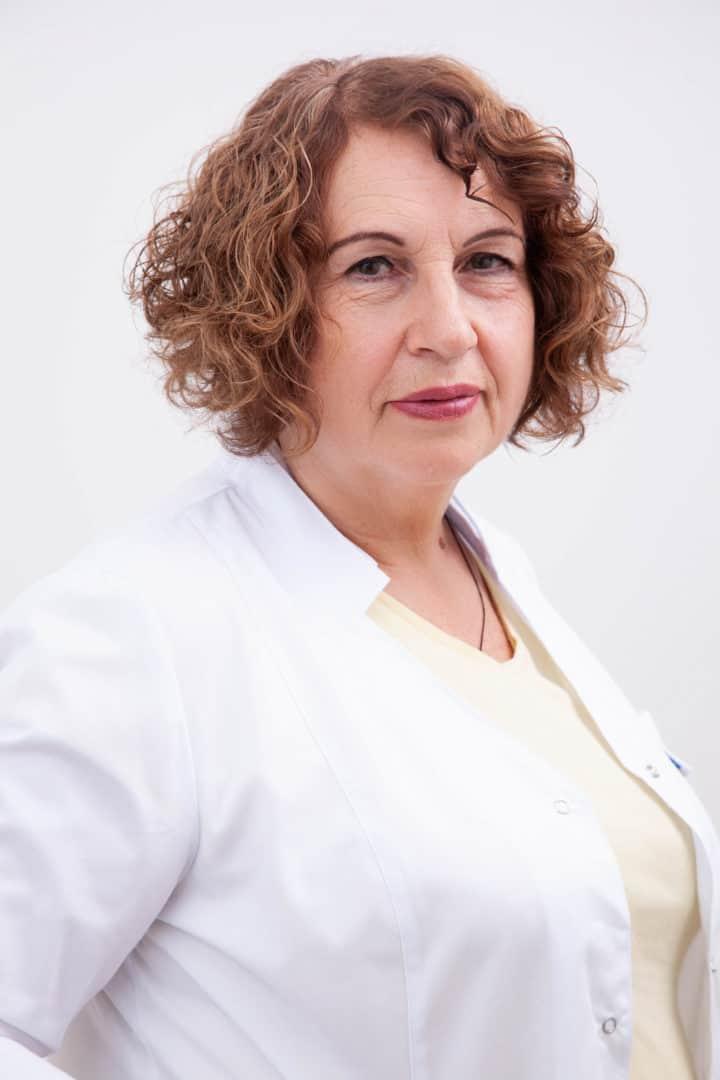 Васильева Наталья Семеновна