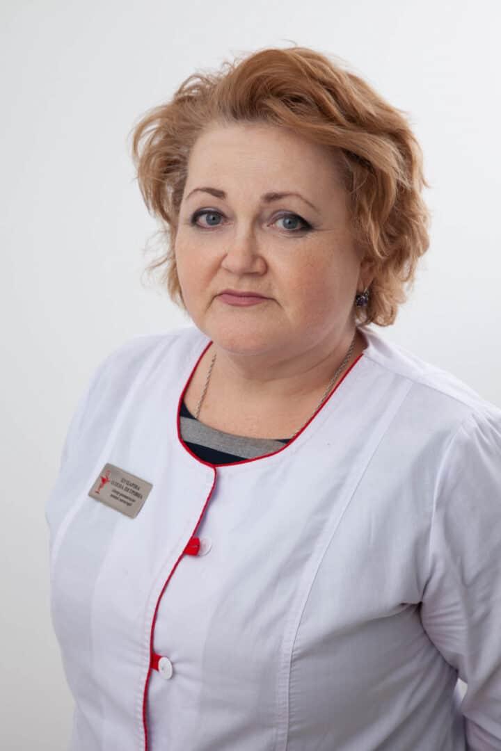Врач-рентгенолог ADONIS Цуцарина Елена Петровна, Киев
