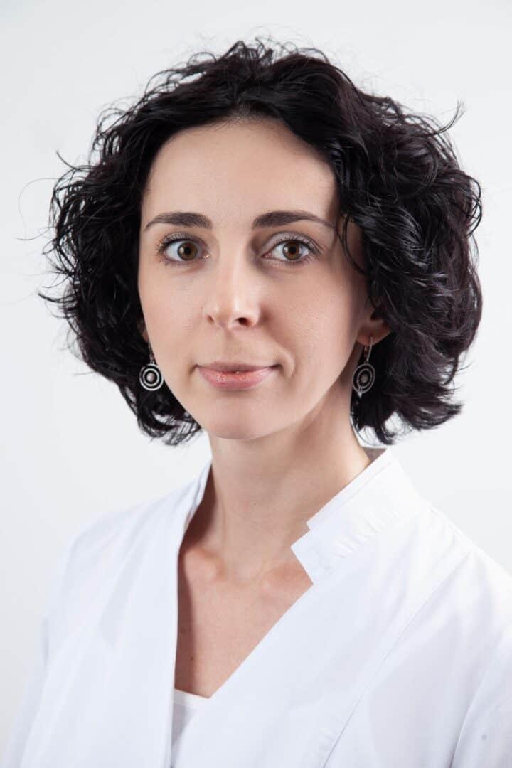 Тарасенко Ольга гинеколог-репродуктолог