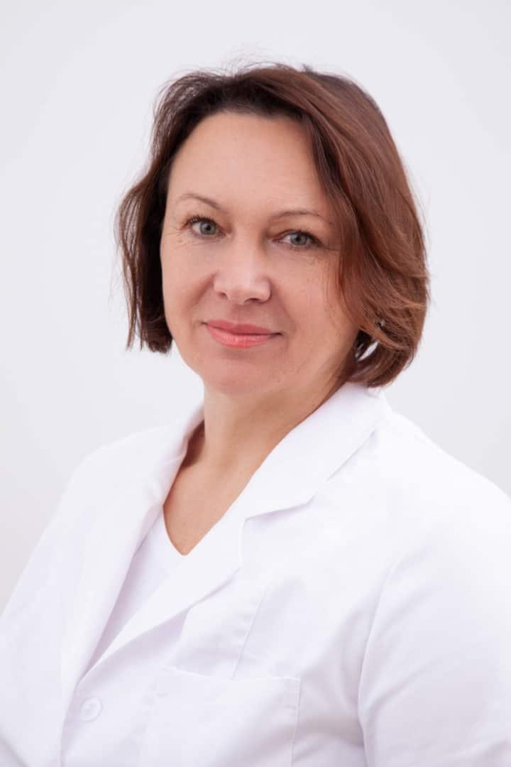 Головко Леся Ануфриевна