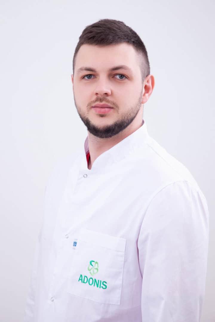 Миронюк Евгений
