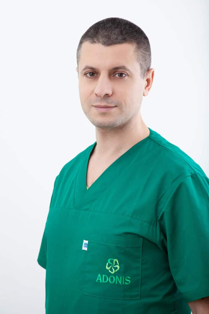 Носов Вадим Викторович