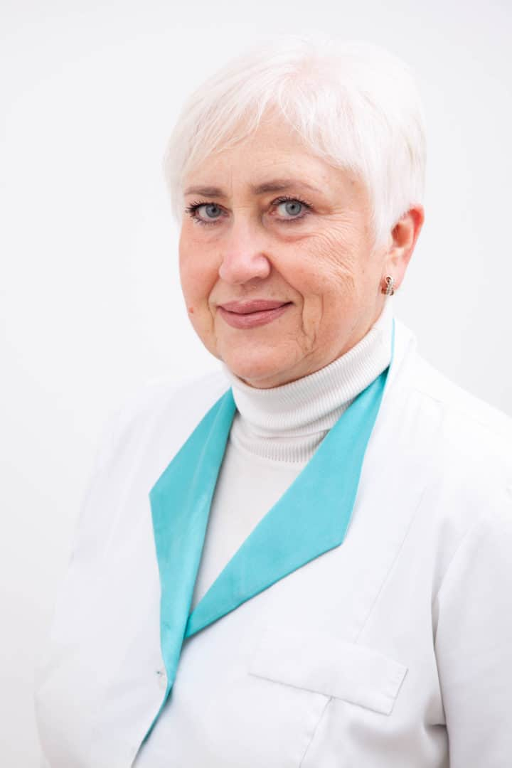 Майборода Ирина Степановна