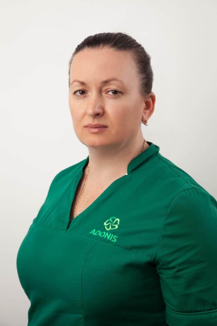 Врач-анестезиолог ADONIS Друпп Наталия Анатольевна в Киеве