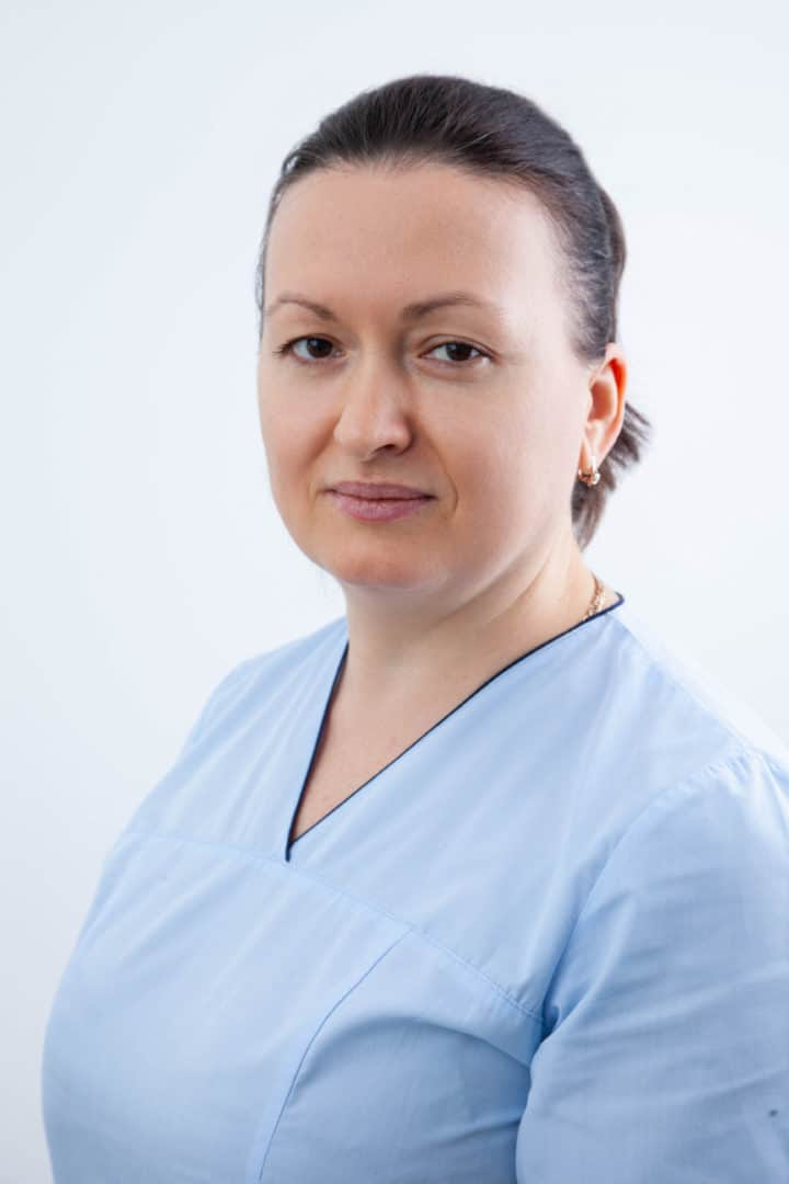 Врач-анестезиолог Друпп Наталья Анатольевна в Киеве - ADONIS