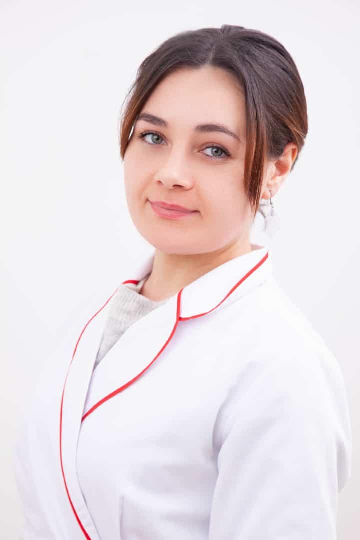 Гарбар Светлана Николаевна