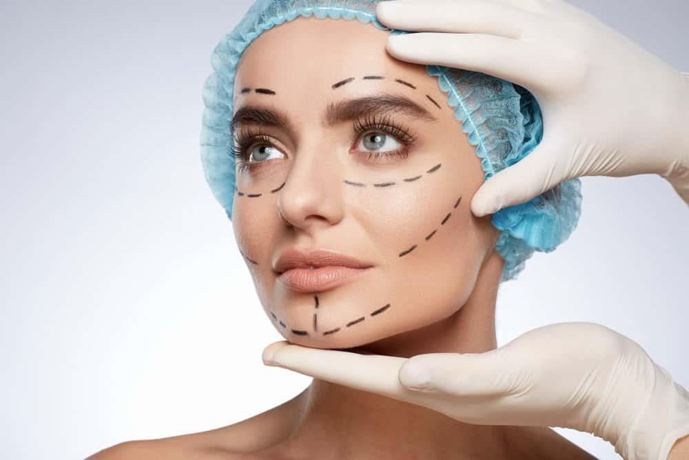 Пластическая хирургия в ADONIS