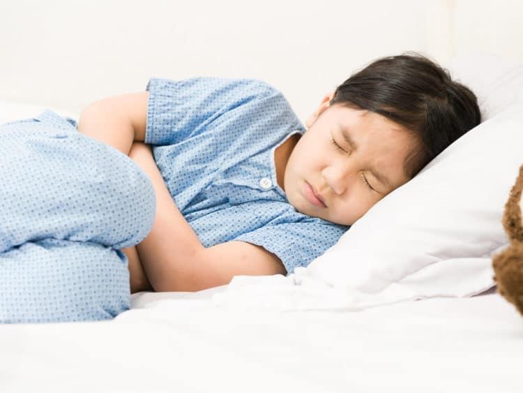 Перитоніт у дітей: симптоми захворювання, методи діагностики і лікування