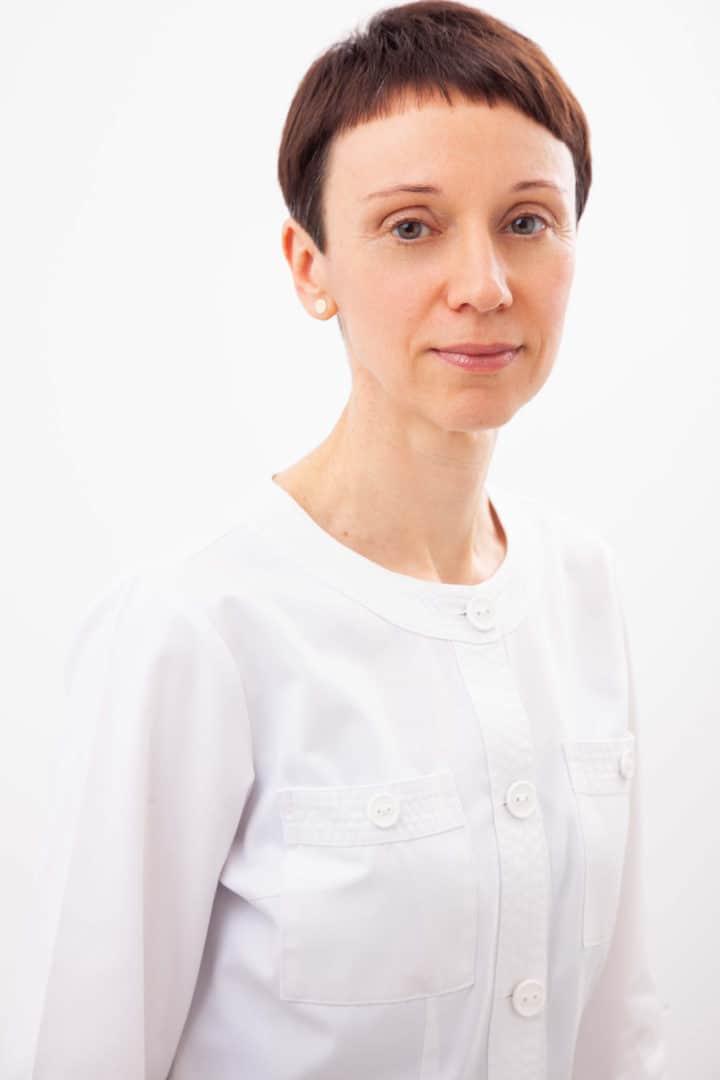 Шкваренко Татьяна Ивановна, гинеколог