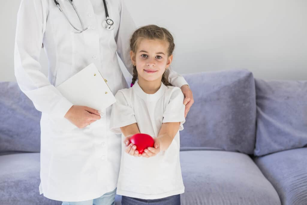 Детская гастроэнтерология