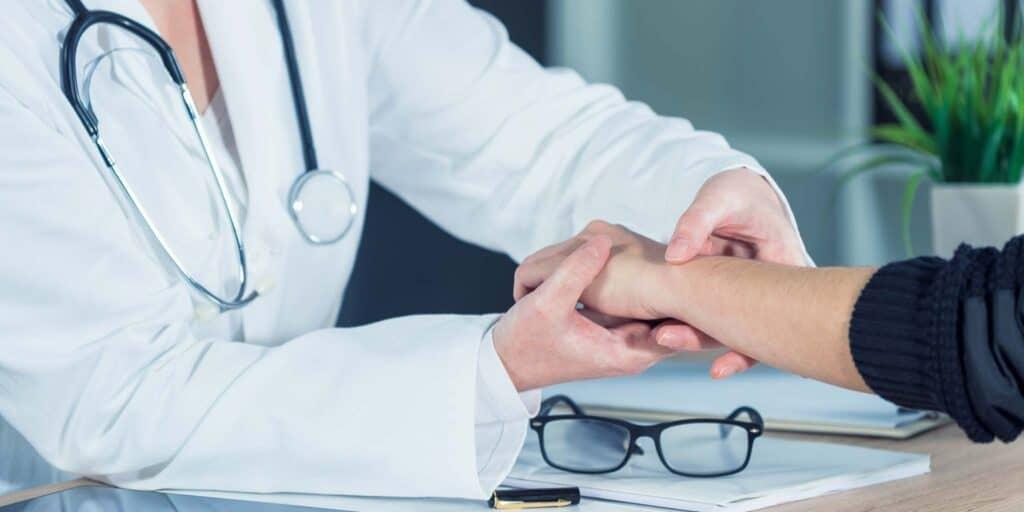 Ортопедия и травматология ADONIS