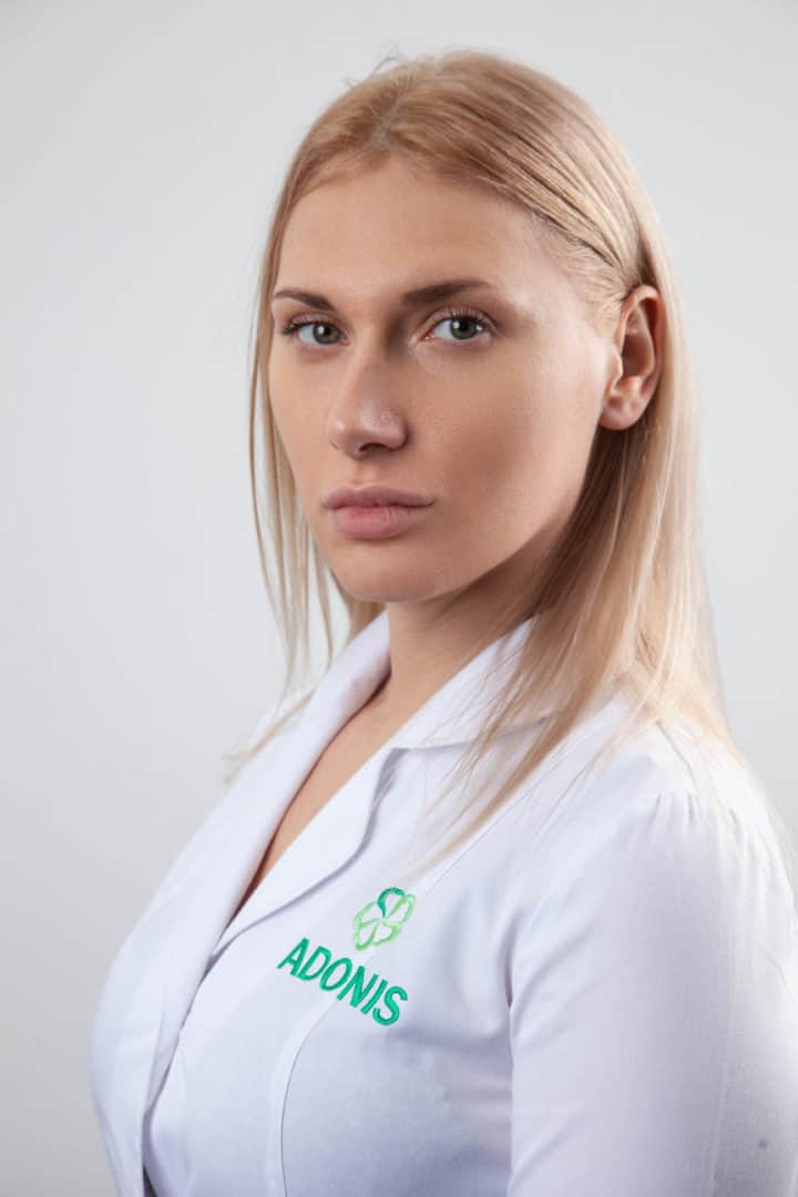 Врач-хирург Бондаренко Алла в Киеве - ADONIS