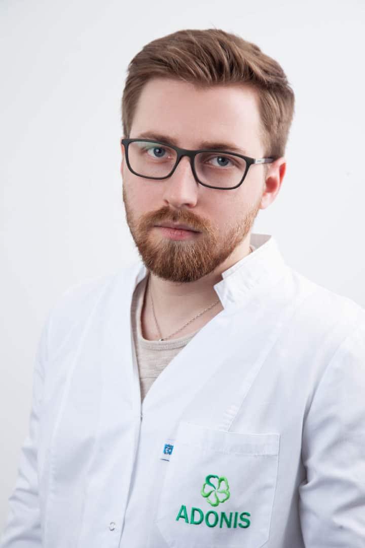Бурлаченко Илья Игоревич