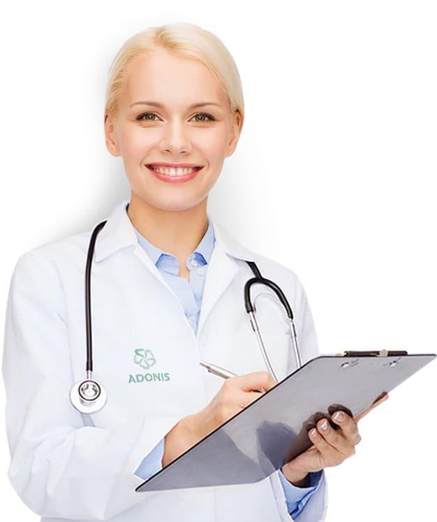 Клиника ADONIS