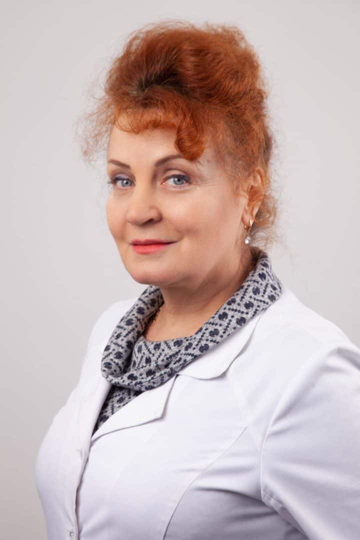 Гюльмамедова Ирина, репродуктолог, акушер-гинеколог