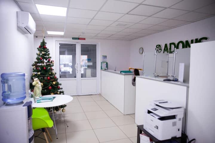Педиатр в Киеве
