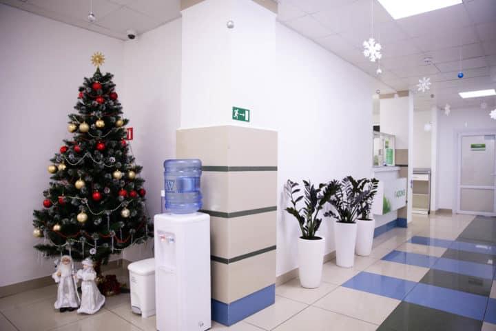 Отделение педиатрии в Киеве