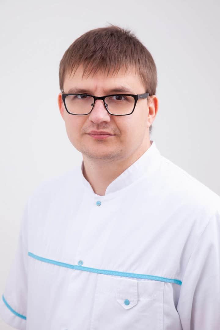 Кабашко Виталий Викторович