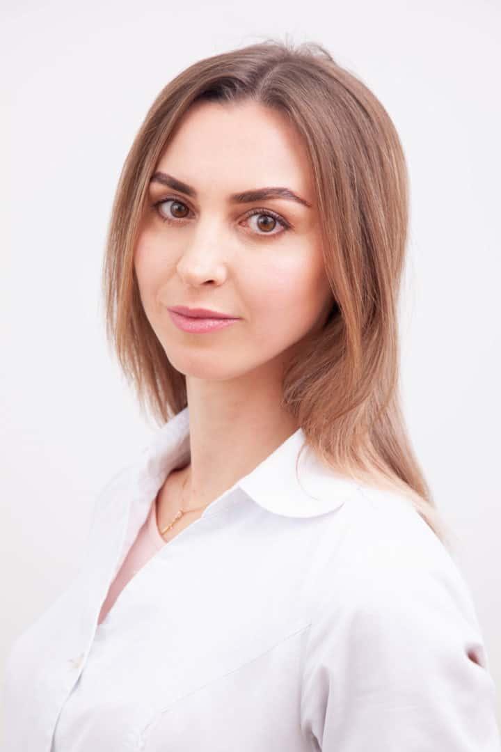 Карабутова Виктория Николаевна