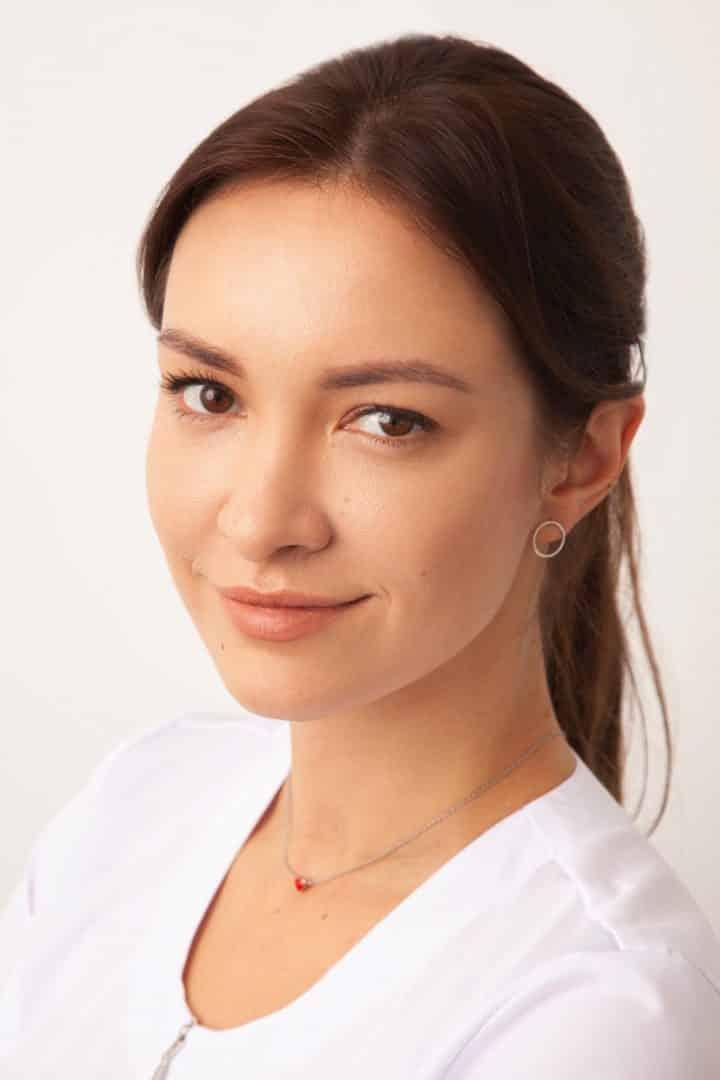 Врач- терапевт ADONIS Комисаренко Катерина Петровна, Киев
