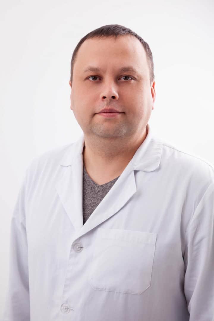 хирург Косенко