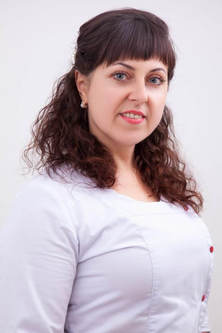 Врач-УЗД Мартинюк Тетяна в Киве - ADONIS