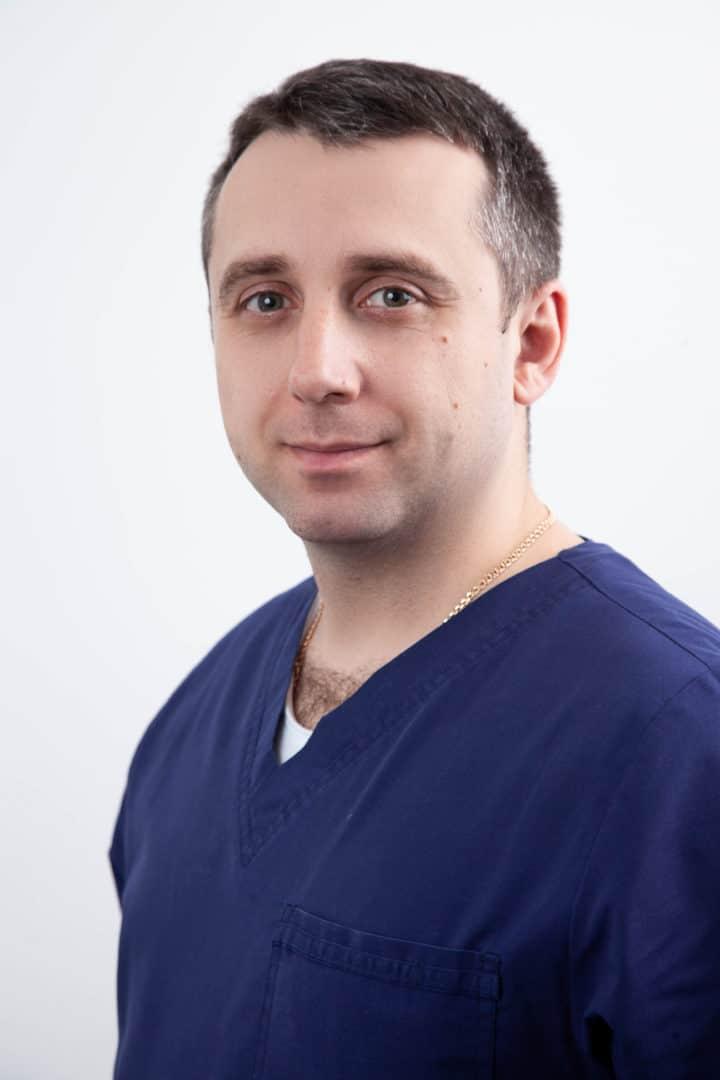 Мудрый Ярослав Николаевич , эндоскопист в Киеве - ADONIS