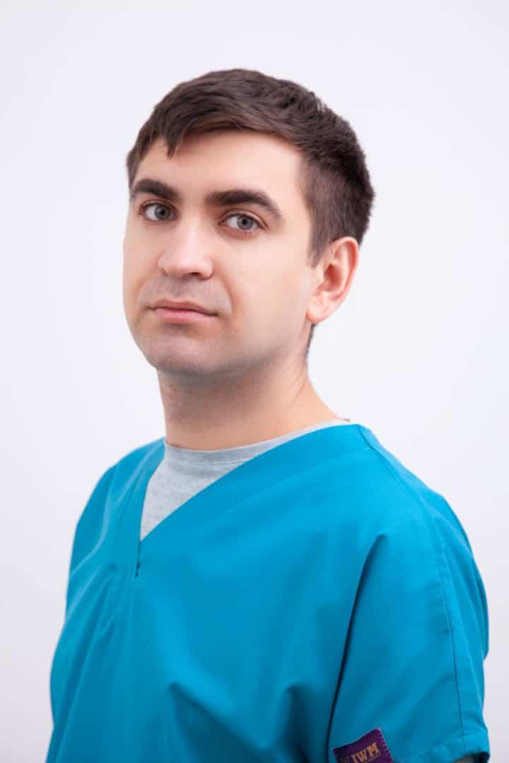Навольский Тарас Викторович
