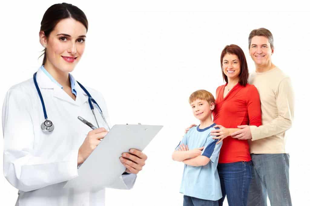 Семейная медицина
