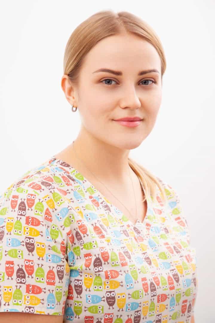 Тарнавская А.А. акушер-гинеколог