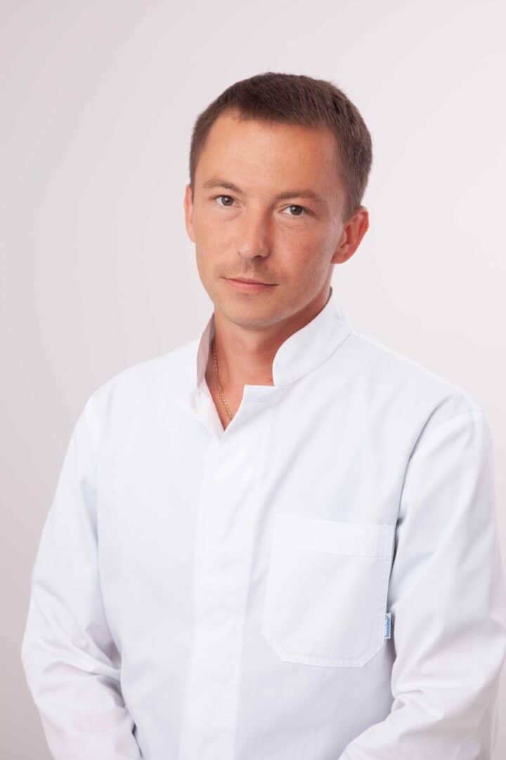 Пластический хирург ADONIS Атаманенко Виктор Олегович, Киев.