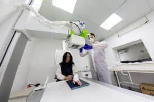 Цифровой рентген в Киеве